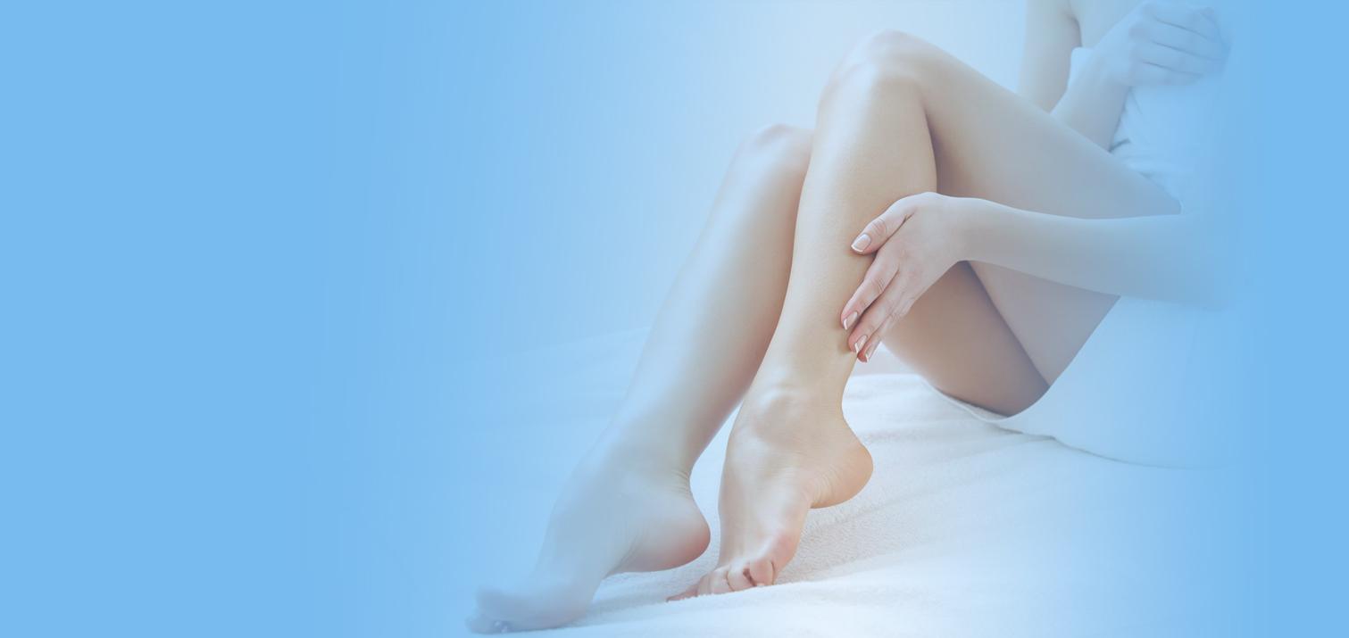Skleroterapi-slder